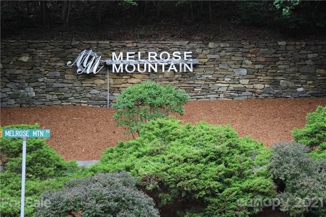 00 Melrose Mountain Road #506, Tryon, NC 28782 (#3759235) :: High Vistas Realty