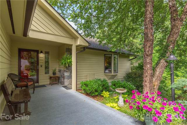 50 Hillcreek Drive, Asheville, NC 28804 (#3759279) :: Exit Realty Elite Properties