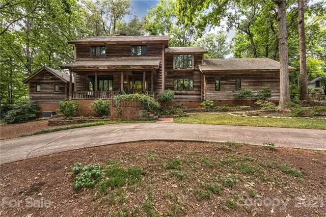 227 Hargett Court, Charlotte, NC 28211 (#3759340) :: Keller Williams Realty Lake Norman Cornelius