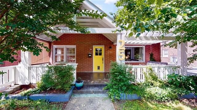 25 Eola Avenue, Asheville, NC 28806 (#3759347) :: Carolina Real Estate Experts