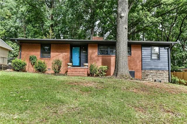 1826 Camp Greene Street, Charlotte, NC 28208 (#3759435) :: Besecker Homes Team