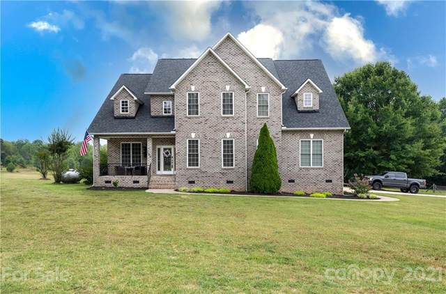 196 Cedar Grove Road, Clover, SC 29710 (#3759443) :: SearchCharlotte.com