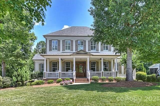 233 Buckner Hill, Fort Mill, SC 29715 (#3759475) :: Cloninger Properties