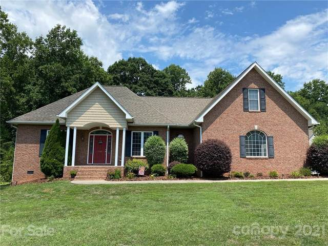 188 Donsdale Drive, Statesville, NC 28625 (#3759549) :: Love Real Estate NC/SC