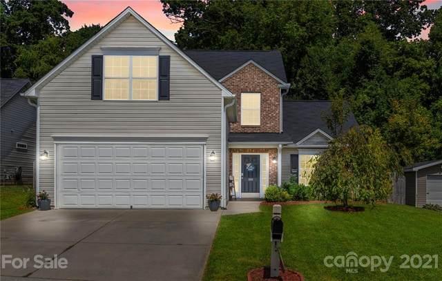 188 Black River Road, Fletcher, NC 28732 (#3759591) :: Robert Greene Real Estate, Inc.