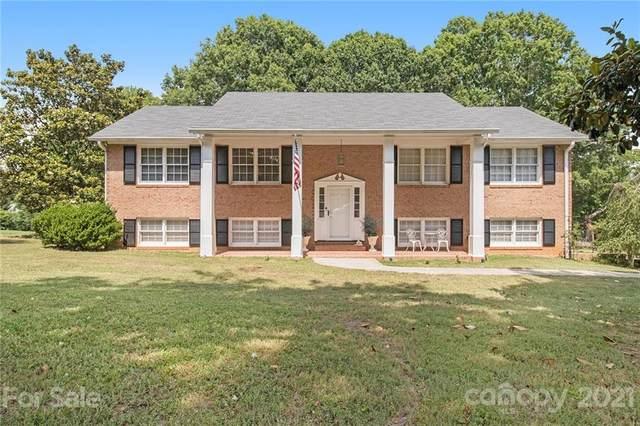 1107 Martha Drive #94, Monroe, NC 28112 (#3759593) :: Caulder Realty and Land Co.