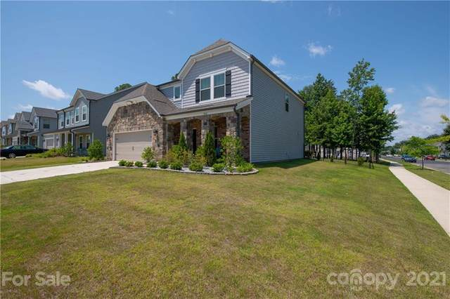 8502 Caruthers Drive, Charlotte, NC 28273 (#3759658) :: Cloninger Properties