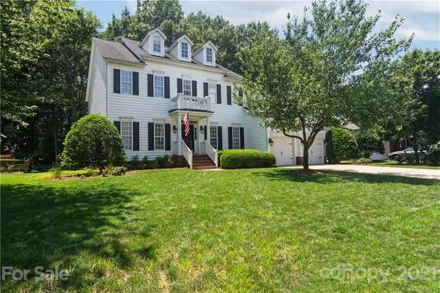 8309 Tintinhull Lane, Waxhaw, NC 28173 (#3759787) :: Home and Key Realty