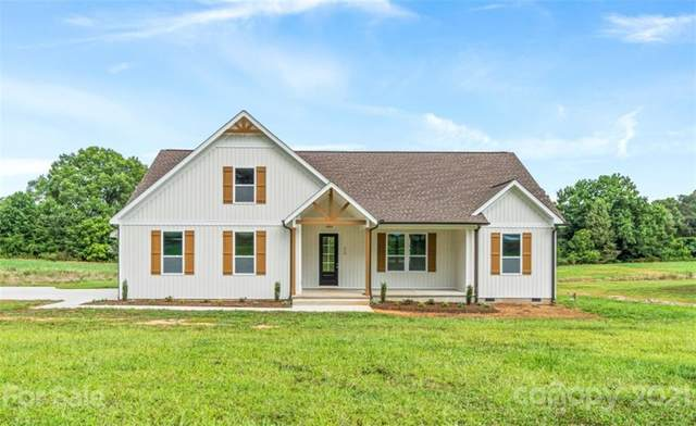 219 Lone Pine Road #9, Statesville, NC 28625 (#3759805) :: The Sarver Group
