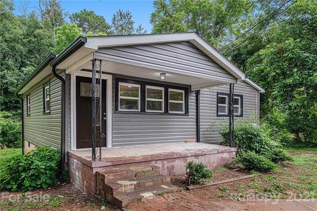 629 2nd Street SW, Conover, NC 28613 (#3759821) :: LePage Johnson Realty Group, LLC