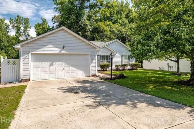 5309 Crisfield Road, Charlotte, NC 28269 (#3759860) :: LePage Johnson Realty Group, LLC