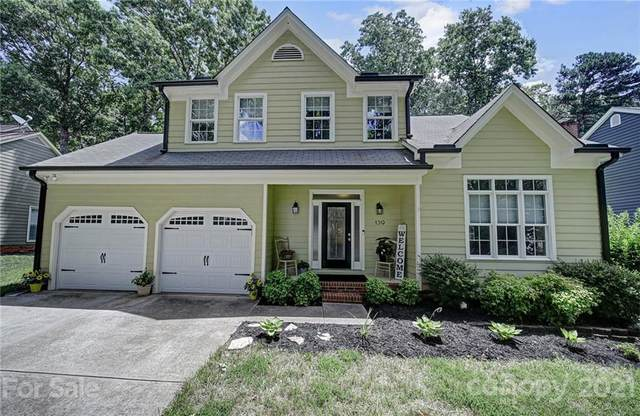 139 Southhaven Drive, Mooresville, NC 28117 (#3759879) :: LePage Johnson Realty Group, LLC