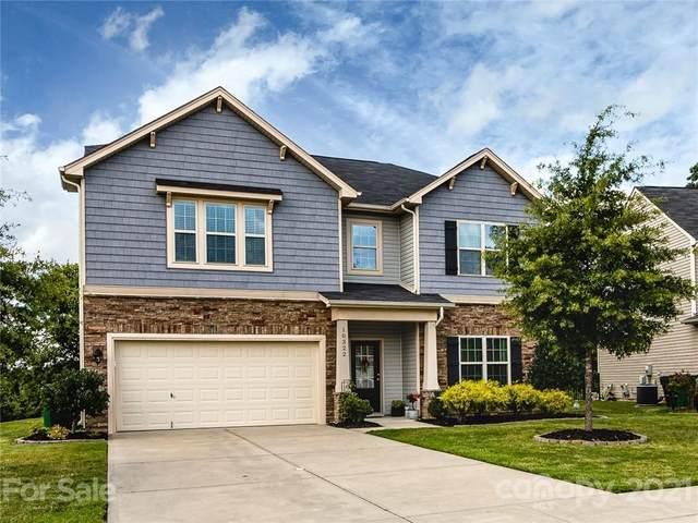 10322 Atkins Ridge Drive, Charlotte, NC 28213 (#3759901) :: Cloninger Properties