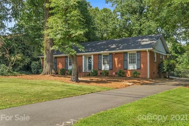 2123 Emerywood Drive, Charlotte, NC 28210 (#3759922) :: Carolina Real Estate Experts