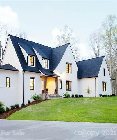 119 River Birch Lane #7, Weddington, NC 28104 (#3759953) :: Briggs American Homes