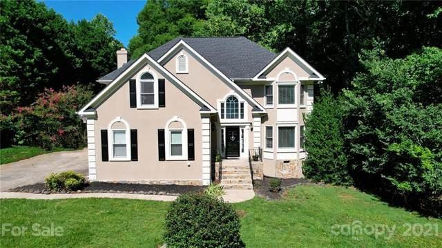 7236 Cobblecreek Drive, Weddington, NC 28104 (#3760006) :: Homes with Keeley | RE/MAX Executive