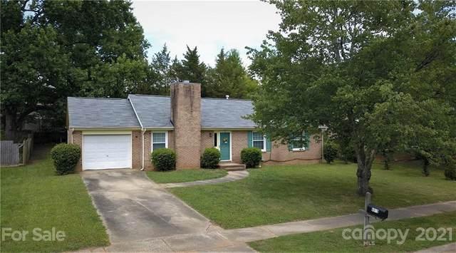 8015 Country Oaks Road, Charlotte, NC 28227 (#3760036) :: LePage Johnson Realty Group, LLC
