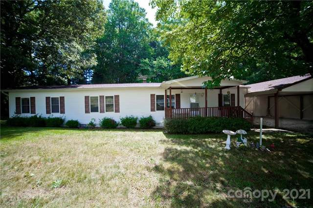 130 Leslie Way, Hendersonville, NC 28792 (#3760076) :: LePage Johnson Realty Group, LLC