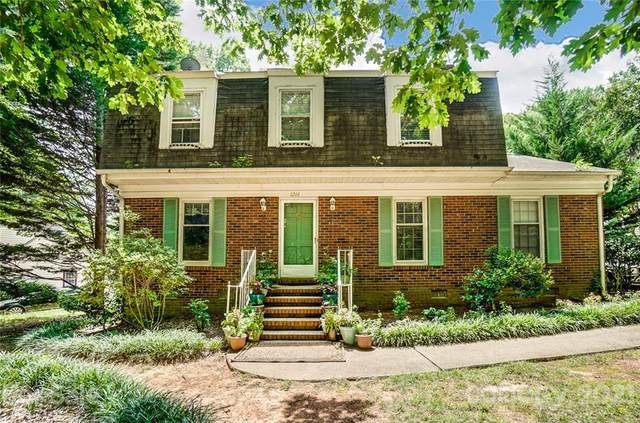 1216 Longbrook Drive, Charlotte, NC 28270 (#3760090) :: Robert Greene Real Estate, Inc.