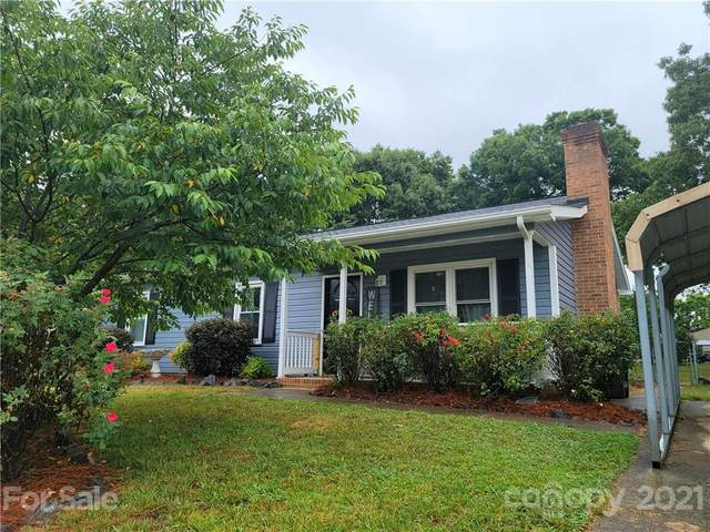 2318 Firmin Court, Gastonia, NC 28056 (#3760102) :: Stephen Cooley Real Estate Group