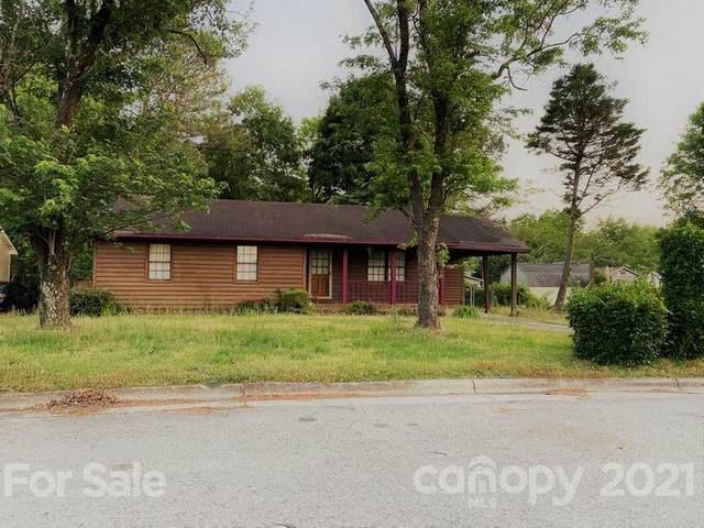 100 Gum Street, Dunn, NC 28334 (#3760105) :: Bigach2Follow with Keller Williams Realty