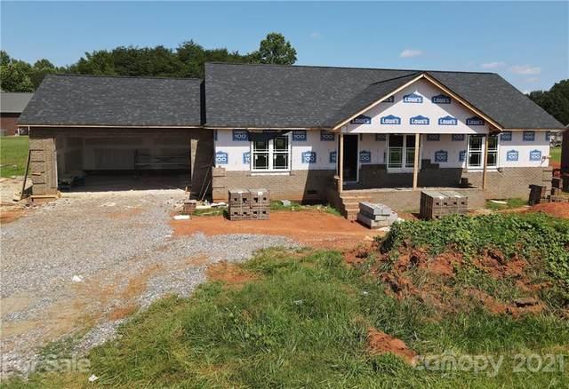 3426 Blackburn Bridge Road, Lincolnton, NC 28092 (#3760128) :: Austin Barnett Realty, LLC