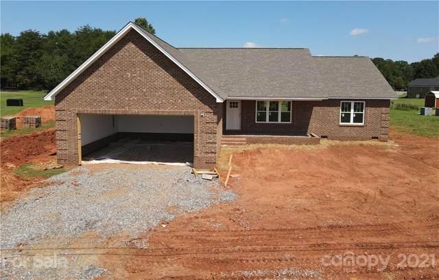 3410 Blackburn Bridge Road, Lincolnton, NC 28092 (#3760131) :: Austin Barnett Realty, LLC