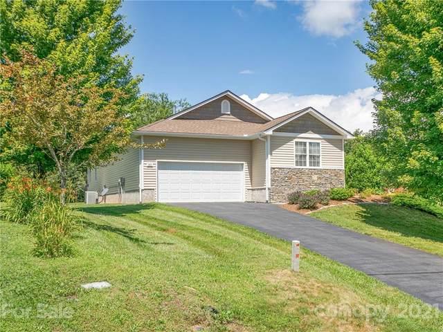 309 Drexel Farm Drive, Hendersonville, NC 28739 (#3760181) :: Carolina Real Estate Experts