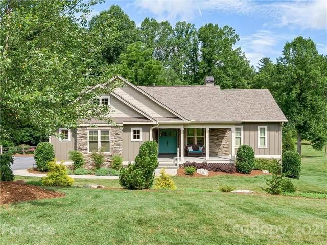 231 Hawthorn Drive, Hendersonville, NC 28791 (#3760267) :: Cloninger Properties