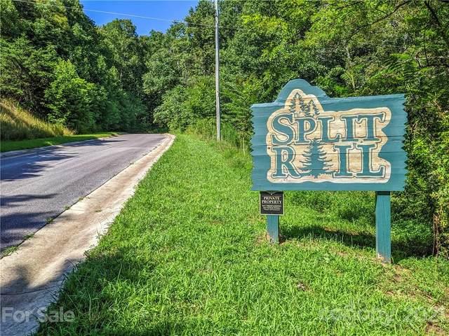 Lot 13 E Splitrail Drive Lot 13, Hendersonville, NC 28792 (#3760334) :: Stephen Cooley Real Estate Group