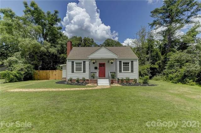 3817 Craig Avenue, Charlotte, NC 28211 (#3760381) :: Keller Williams Realty Lake Norman Cornelius
