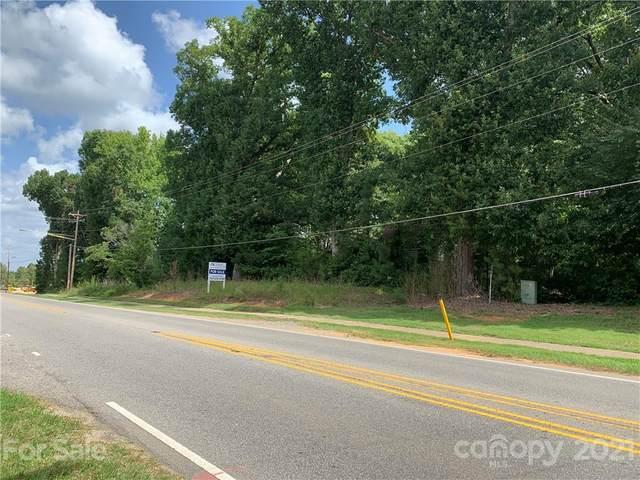 3807 Providence Road S, Waxhaw, NC 28173 (#3760508) :: Mossy Oak Properties Land and Luxury