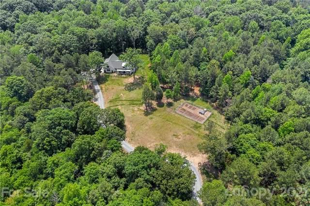 7210 Sample Road, Huntersville, NC 28078 (#3760658) :: Cloninger Properties