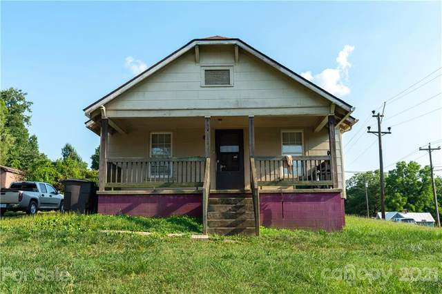 619 Durham Avenue, Statesville, NC 28677 (#3760734) :: Home and Key Realty