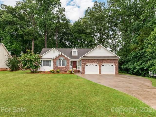 1434 Mill Wheel Drive, Salisbury, NC 28146 (#3760802) :: Carolina Real Estate Experts