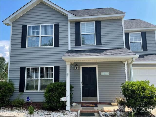 427 Glencroft Drive, Wingate, NC 28174 (#3760840) :: MOVE Asheville Realty