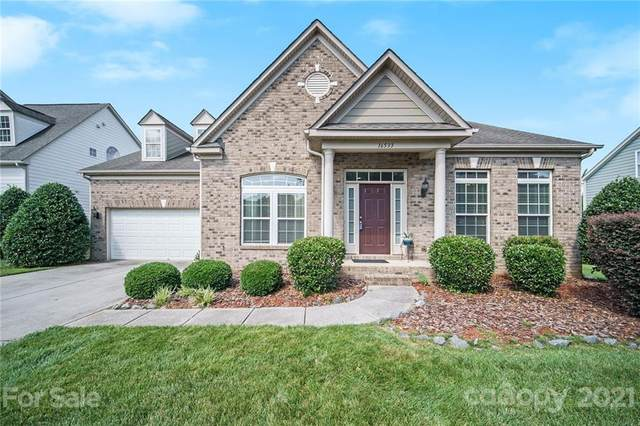 16533 Grassy Creek Drive, Huntersville, NC 28078 (#3760861) :: Cloninger Properties