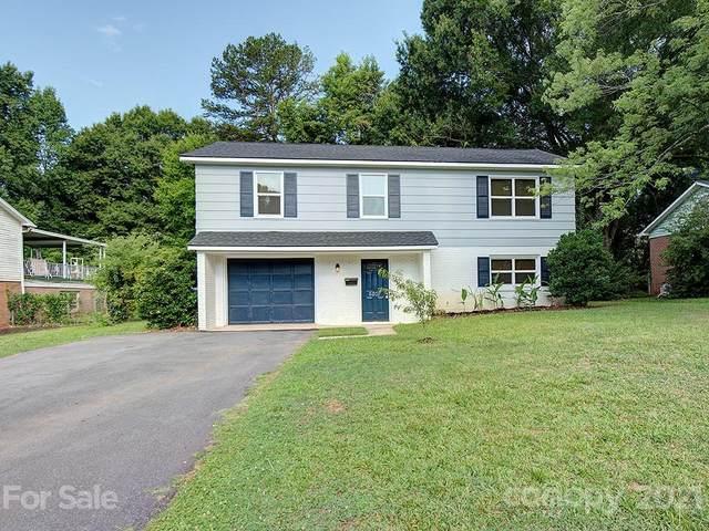6801 Covecreek Drive, Charlotte, NC 28215 (#3760915) :: Cloninger Properties