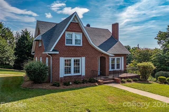 512 Bouchard Avenue NE, Valdese, NC 28690 (#3761033) :: Scarlett Property Group