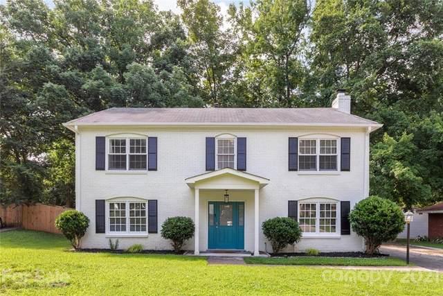 6512 Woodfield Drive, Charlotte, NC 28215 (#3761091) :: Cloninger Properties