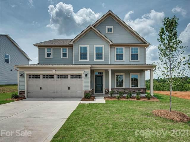 7234 Waterwheel Street SW #99, Concord, NC 28025 (#3761105) :: Cloninger Properties
