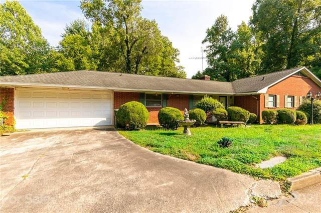 44 Louise Drive SE, Concord, NC 28025 (#3761169) :: Hansley Realty
