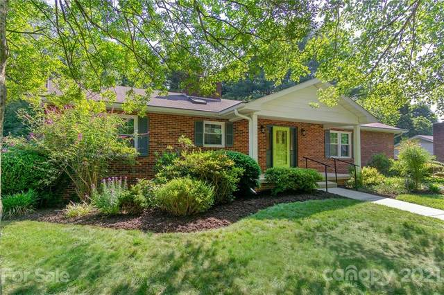 313 Woody Lane, Asheville, NC 28804 (#3761174) :: Caulder Realty and Land Co.