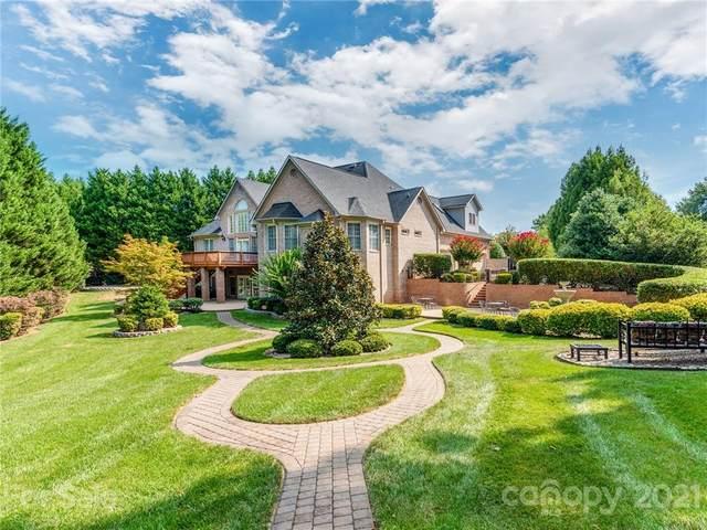 10606 Glen Eden Court, Mint Hill, NC 28227 (#3761219) :: Briggs American Homes