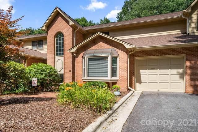 1027 1st Street NE #4, Hickory, NC 28601 (#3761222) :: LePage Johnson Realty Group, LLC