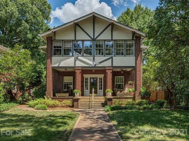530 Lamar Avenue #2, Charlotte, NC 28204 (#3761266) :: Keller Williams Realty Lake Norman Cornelius