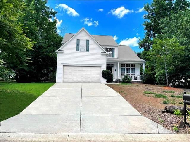 6030 Creekview Court, Harrisburg, NC 28075 (#3761269) :: Carolina Real Estate Experts