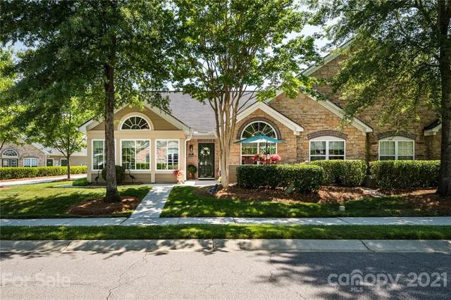 5514 Prosperity View Drive, Charlotte, NC 28269 (#3761281) :: Stephen Cooley Real Estate Group