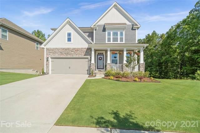 5854 Green Maple Run, Concord, NC 28027 (#3761305) :: Cloninger Properties