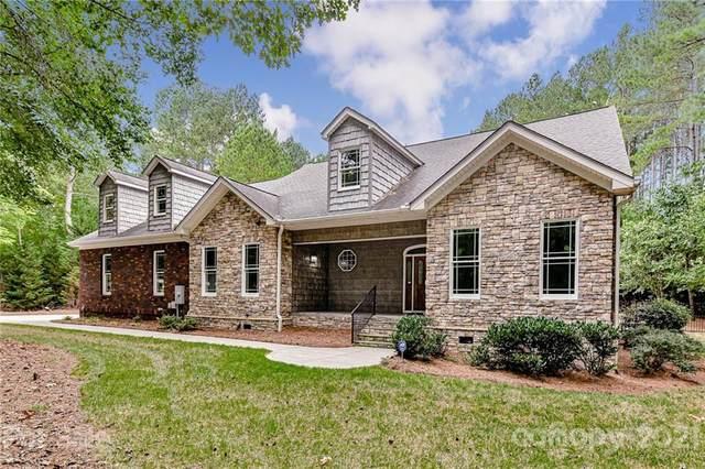 2563 Berne Lane, Sherrills Ford, NC 28673 (#3761318) :: Briggs American Homes